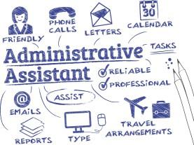 Bestens ausgebildete Bürofachkräfte lernen bei uns