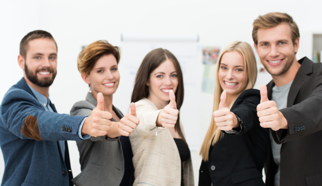Top Business English Kurse für Firmen