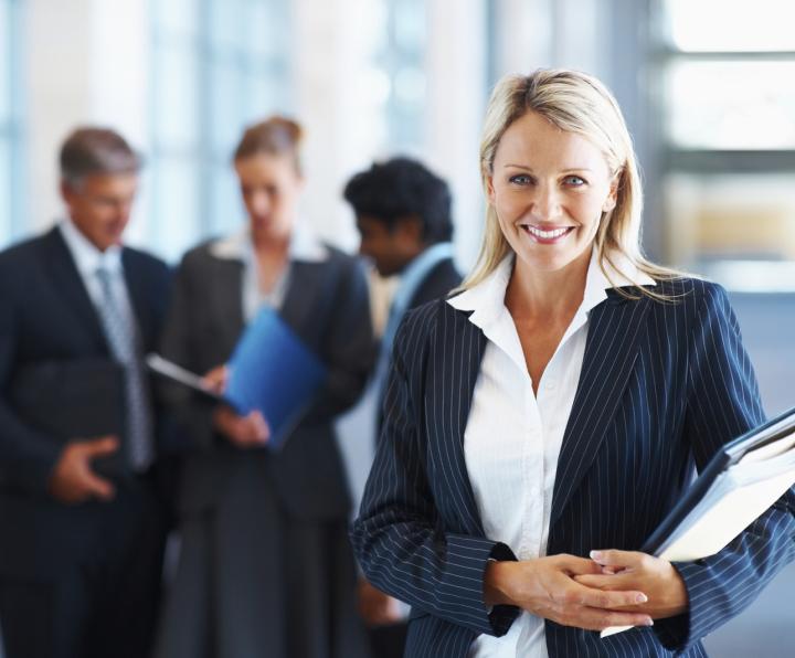 Sprachreisen Business English in Great Britain