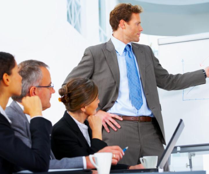 Sprachreisen für Business and General English