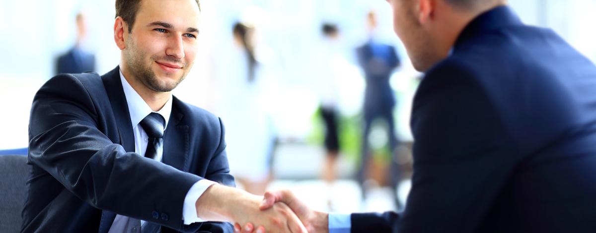 Sprachreisen Business English for human resources