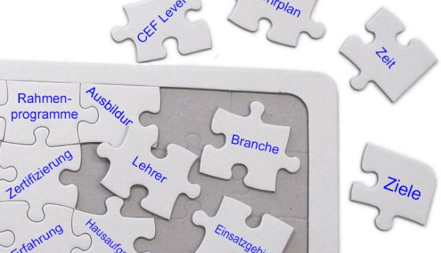 Business English Sprachkurse und Sprachreisen